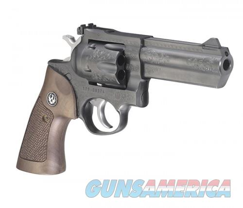 Ruger GP100 357 DA REV 4B ENG TL  Guns > Pistols > L Misc Pistols