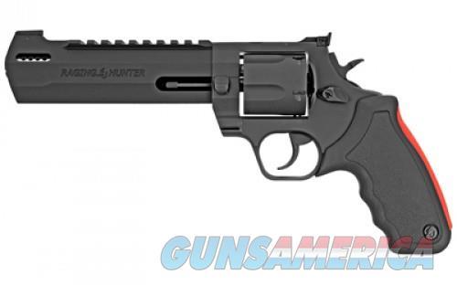 Taurus RAGING HUNTER 454 Casull 2-454061RH  Guns > Pistols > L Misc Pistols