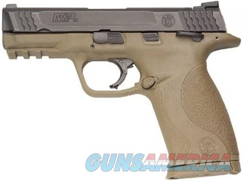 SMITH & WESSON M&P 45ACP  Guns > Pistols > Smith & Wesson Pistols - Autos > Polymer Frame