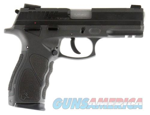 Taurus TH9 Gray / Black 9mm 4.25-inch 17Rds  Guns > Pistols > L Misc Pistols
