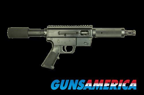 "Just Right Carbines JRC TAKEDOWN PISTOL GEN3 9MM 6.5"" 17RD FOR GLOCK MAG BLK BRACE  Guns > Rifles > IJ Misc Rifles"