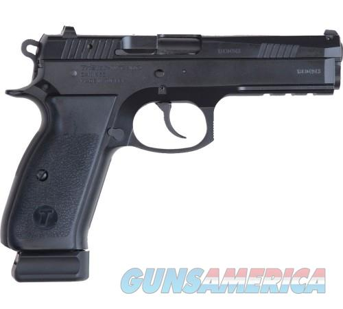 TriStar 85080 P-120 9MM 4.7in Blue 17Rd  Guns > Pistols > Tristar