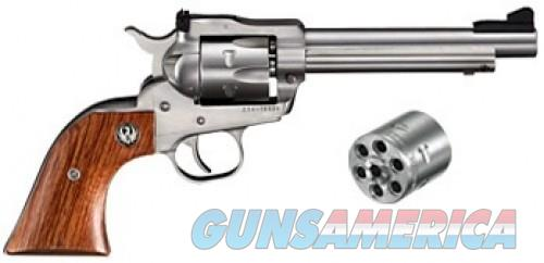 Ruger Rimfire Revolvers - Stainless Steel  Guns > Pistols > Ruger Single Action Revolvers > Single Six Type