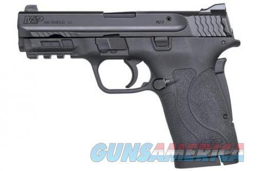 SMITH WESSON MP Shield M2.0 Centerfire Pistols - Natural  Guns > Pistols > L Misc Pistols