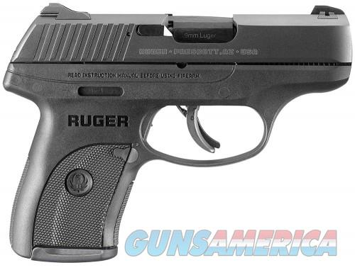 Ruger LC9s Pistols - Blued (Sub-Compact)  Guns > Pistols > Ruger Semi-Auto Pistols > LC9