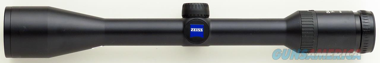 Zeiss Diavari V 5-15x42 T*, tapered plex reticle, 99 percent  Non-Guns > Scopes/Mounts/Rings & Optics > Rifle Scopes > Variable Focal Length