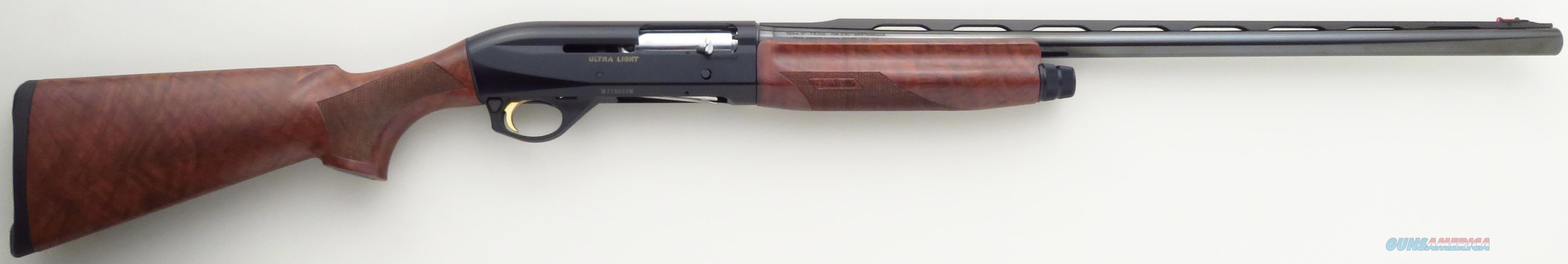 Benelli Ultra Light 12, 3-inch, 26-inch M, rib, 6.2 pounds, new condition  Guns > Shotguns > Benelli Shotguns > Sporting