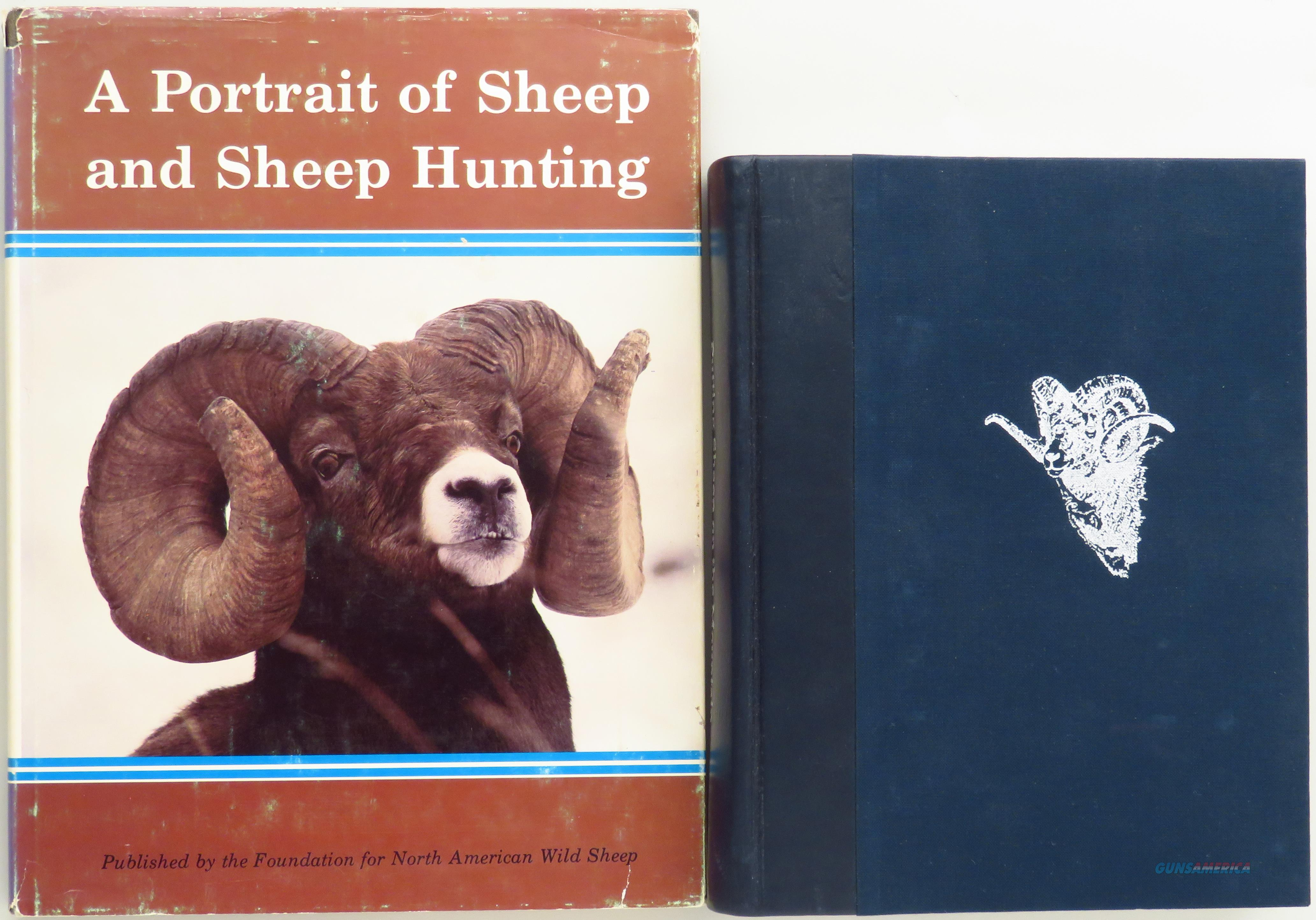 Sheep hunting books by FNAWS, superb writing and photography  Non-Guns > Books & Magazines