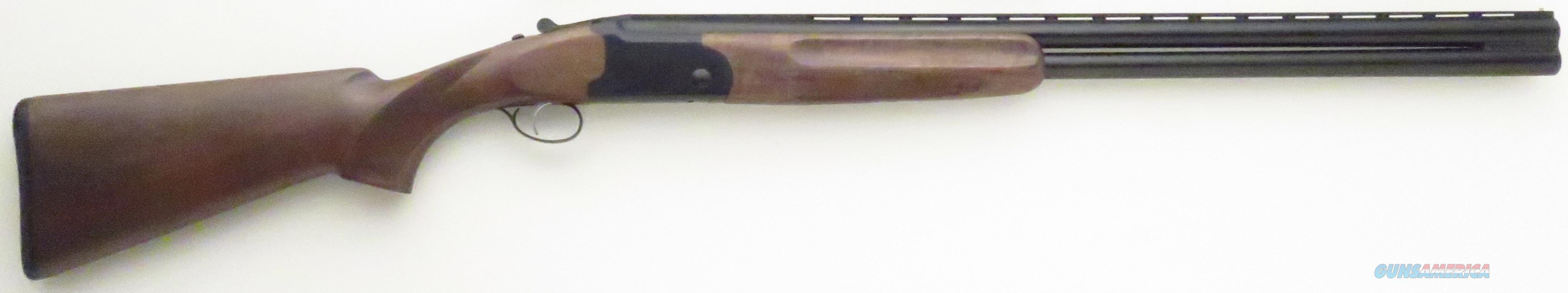 Yildiz 12 gauge O/U, 3-inch, 28-inch, 6.2 pounds, SST, unfired, IC/M tubes  Guns > Shotguns > XYZ Misc Shotguns