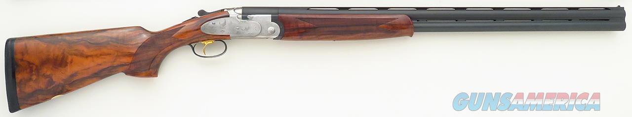 Beretta S687EELL Diamond Pigeon Sporting 12, 29.5-inches, extra chokes, case, 98%, layaway  Guns > Shotguns > Beretta Shotguns > O/U > Trap/Skeet