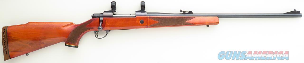 Sako Finnbear L61 .30-06, elevator rear sight, rings, layaway  Guns > Rifles > Sako Rifles > Other Bolt Action