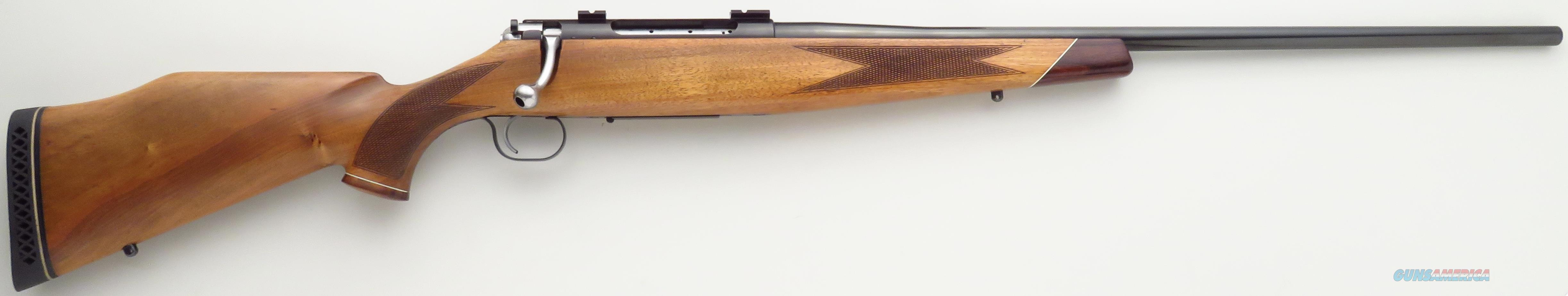 Weatherby .378 Wby. Mag., early rifle on Shultz & Larsen action, possibly unfired  Guns > Rifles > Weatherby Rifles > Sporting