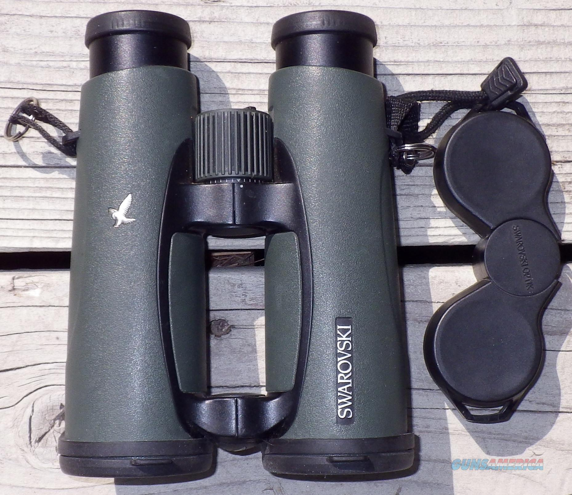 Swarovski 10x42 EL binoculars, Swarovision  Non-Guns > Scopes/Mounts/Rings & Optics > Non-Scope Optics > Binoculars