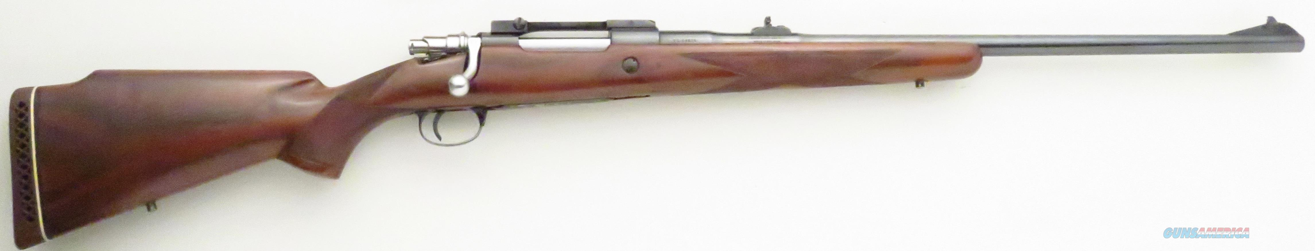 Browning High Power 7 Rem. Mag., long extractor  Guns > Rifles > Browning Rifles > Bolt Action > Hunting > Blue