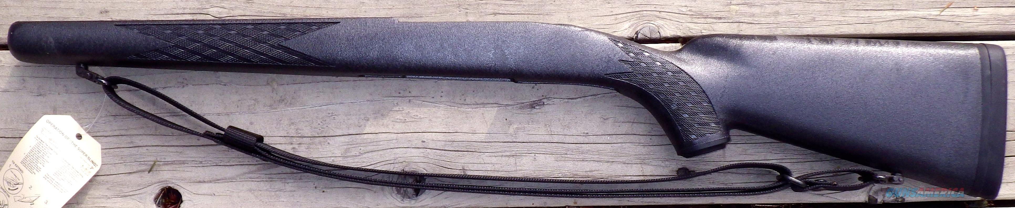 Springfield 03-A3 Ramline Syn-Tech stock with Super Sling, new  Non-Guns > Gunstocks, Grips & Wood