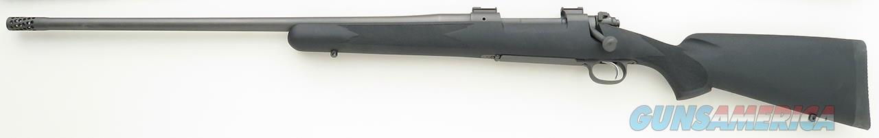 Gene Simillion left hand stainless Winchester 70 .375 H&H, Rimrock, Borden, Kreiger, cryo, Talley  Guns > Rifles > Winchester Rifles - Modern Bolt/Auto/Single > Model 70 > Post-64