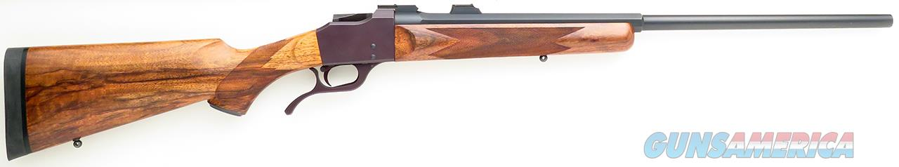 Dakota Arms Miller Classic .300 Winchester Magnum, single shot falling block, half octagon barrel, Talley, 98 percent, layaway  Guns > Rifles > Custom Rifles > Other