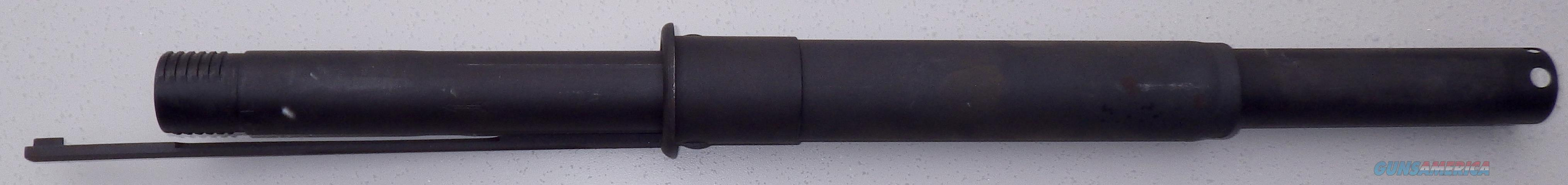 Winchester Model 12 magazine tube assembly, matte finish  Non-Guns > Miscellaneous