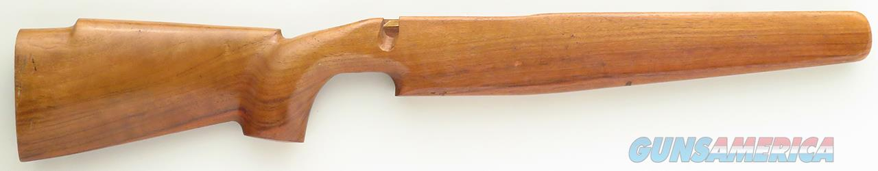 Winchester factory pre-64 Model 70 International Army Match stock, never fitted  Non-Guns > Gunstocks, Grips & Wood