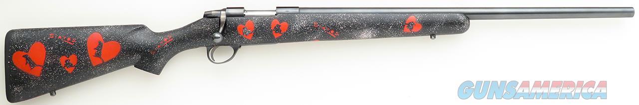 Sako AI .223 Remington custom, Tom Siatos estate, heavy barrel, repeater, rings, synthetic  Guns > Rifles > Custom Rifles > Bolt Action