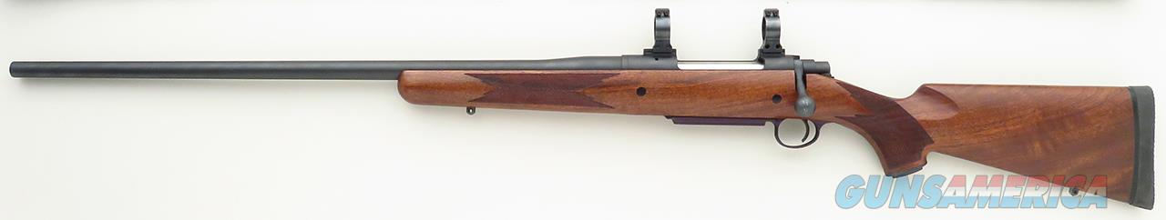 Cooper left hand Model 56 .270 Weatherby Magnum, great wood, Talley, 99%  Guns > Rifles > Cooper Arms Rifles