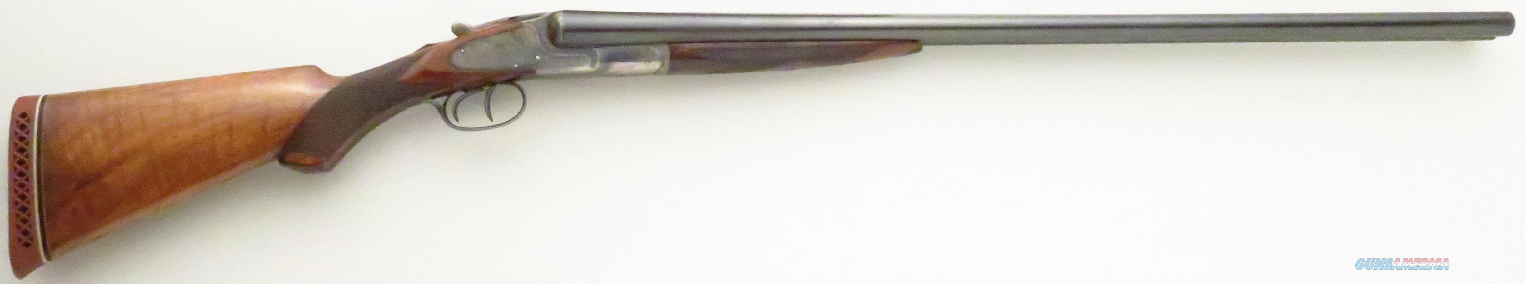 L.C. Smith 2-E 12 gauge, 1907, factory letter, ejectors, fluid Crown Steel barrels, 209269  Guns > Shotguns > L.C. Smith Shotguns