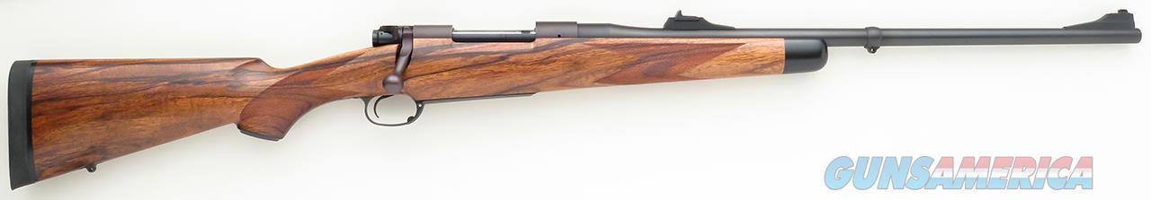 Dakota 76 Safari .300 Winchester Magnum, special select, regulated express sights, drop box, 2007, unfired, layaway  Guns > Rifles > Dakota Arms Rifles