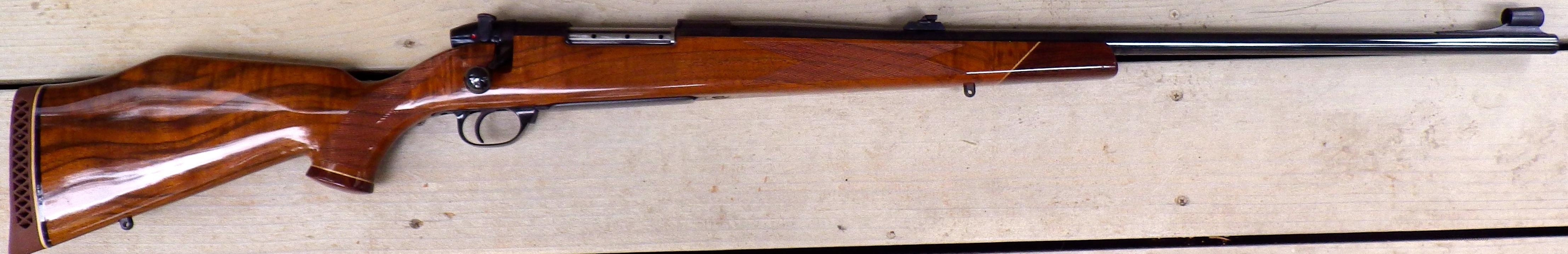 Weatherby Mark V Deluxe .378 Wby. Mag.  Guns > Rifles > Weatherby Rifles > Sporting