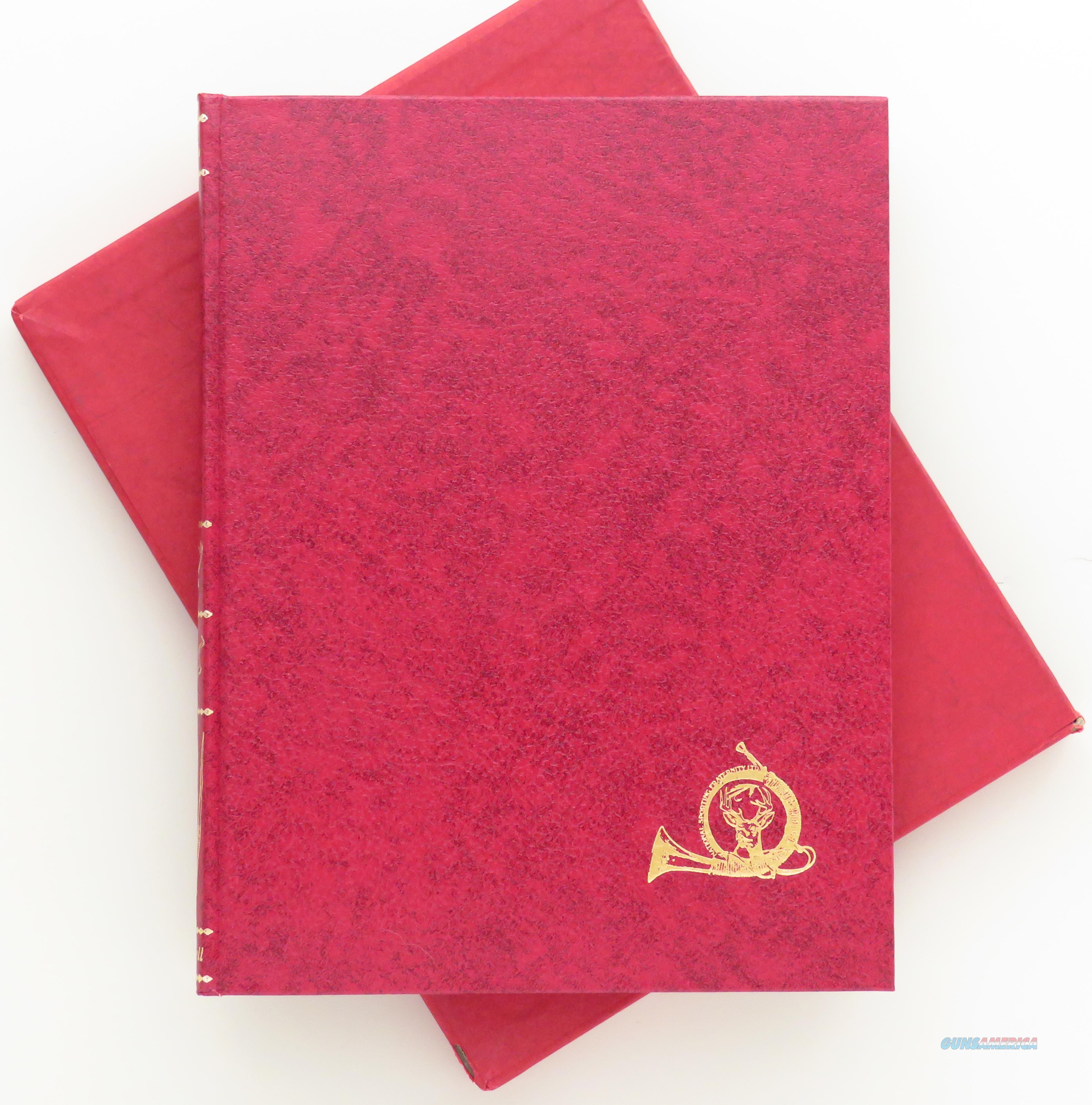 Best of Jack O'Connor, signed, limited, leather, slip, Amwell  Non-Guns > Books & Magazines