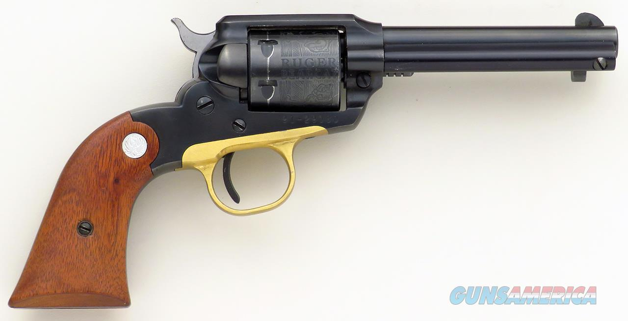 Ruger Bearcat .22 LR, 1972, 91-29080, 97% condition  Guns > Pistols > Ruger Single Action Revolvers > Bearcat
