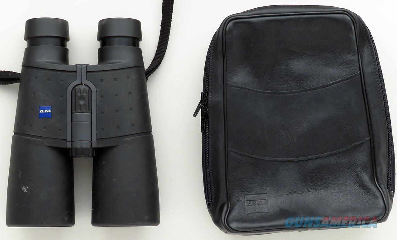 Zeiss 12x56 TP Victory binoculars, strap and case  Non-Guns > Scopes/Mounts/Rings & Optics > Non-Scope Optics > Binoculars