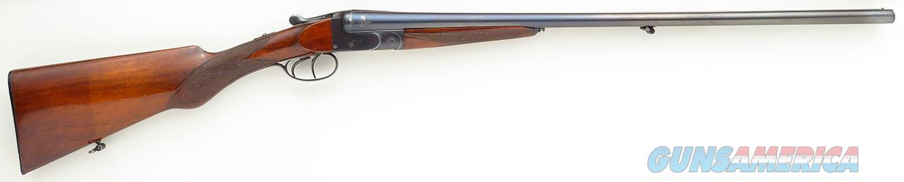 Crepin, St. Etienne, 20 gauge SxS, 26.75-inch IC/M, 5.8 pounds, drum tight  Guns > Shotguns > S Misc Shotguns