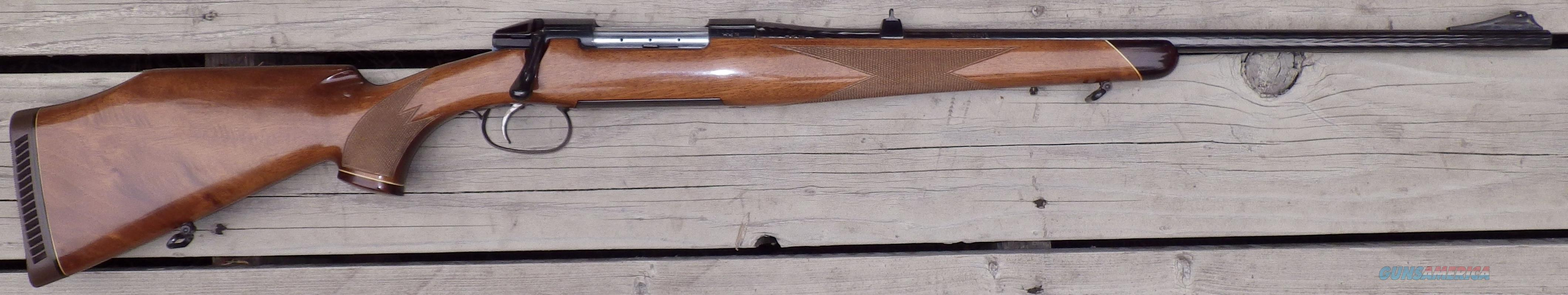 Steyr Model 72 ( Pedersen Mannlicher ) .270 Winchester, 95% condition  Guns > Rifles > Steyr Rifles
