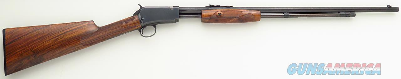 Winchester Model 62 .22 LR, custom stock by Ed Aubert  Guns > Rifles > Custom Rifles > Other