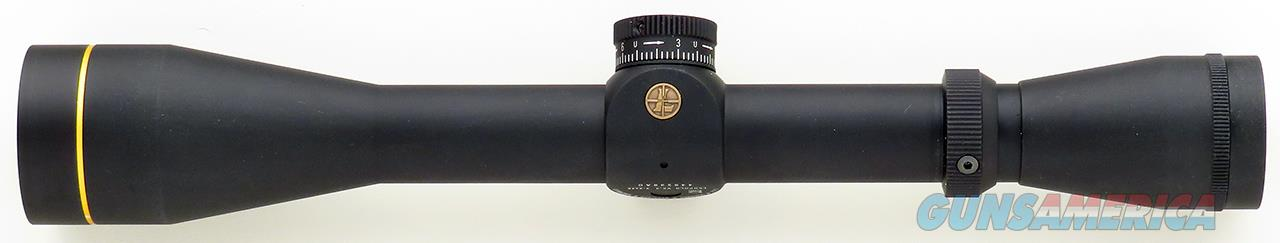 Leupold VX-2 3-9x40mm, CDS, Duplex reticle, matte finish, new condition  Non-Guns > Scopes/Mounts/Rings & Optics > Rifle Scopes > Variable Focal Length