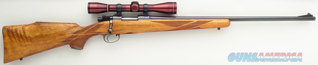 Jack O'Connor's personal .222 Remington, Lenard Brownell, Sako L46, flawless provenance, layaway  Guns > Rifles > Custom Rifles > Bolt Action
