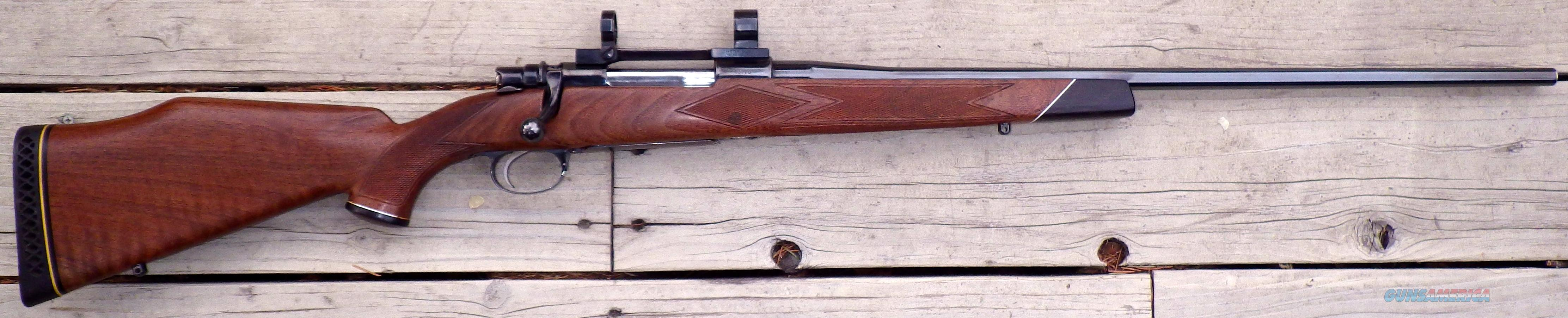 Weatherby FN Mauser .300 Weatherby Magnum, 1960, possibly unfired, German  Guns > Rifles > Weatherby Rifles > Sporting
