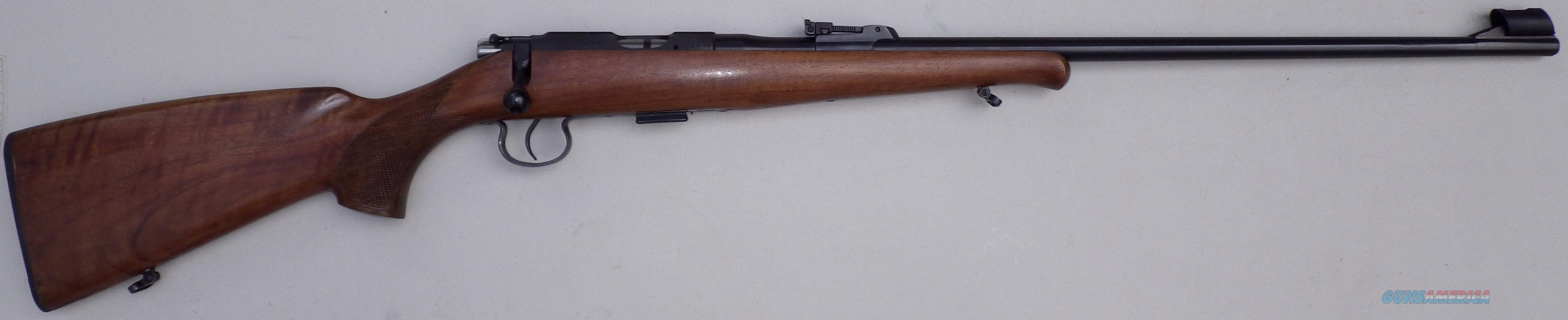 BRNO ZKM 452 2-E ( Model 2) .22 LR, imported 1990 by Bauska, new in box with papers  Guns > Rifles > BRNO Rifles