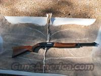 Winchester Model 275 pump 22 Mag  Guns > Rifles > Winchester Rifles - Modern Pump
