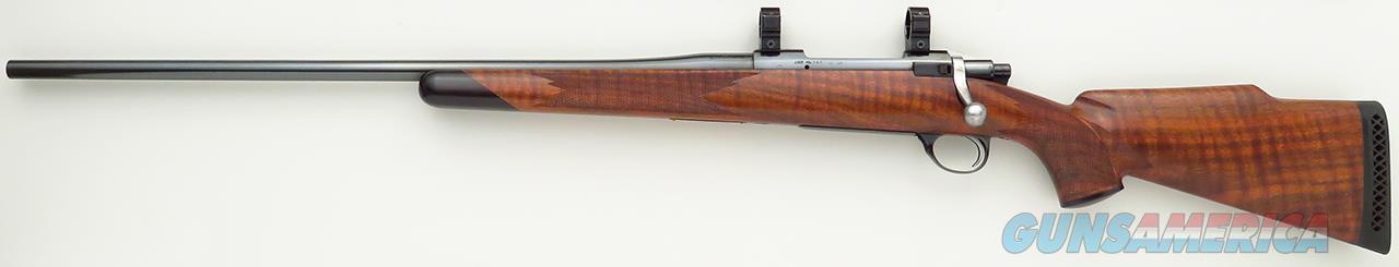 Colonel Charles Askins' custom left hand Sako .25-308 Norma  Guns > Rifles > Custom Rifles > Bolt Action