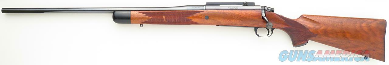 Colonel Charles Askins' Griffin & Howe custom left hand 8mm Remington Magnum, layaway  Guns > Rifles > Custom Rifles > Bolt Action