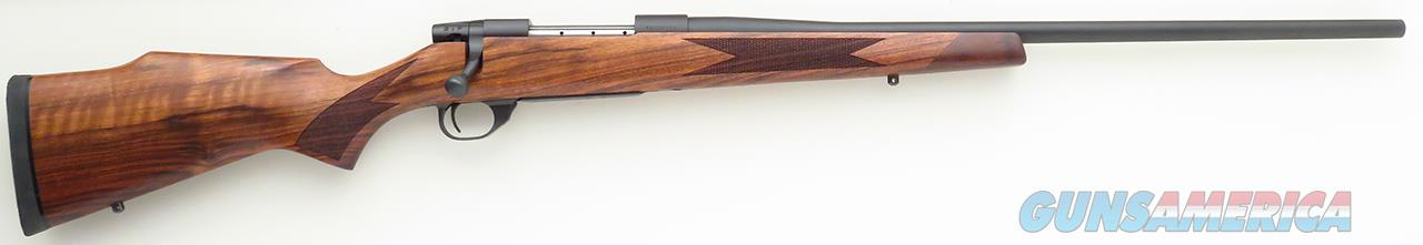 Weatherby Vanguard .270 Win., Friends of NRA Gun of the Year 1/1200, fantastic wood  Guns > Rifles > Weatherby Rifles > Sporting