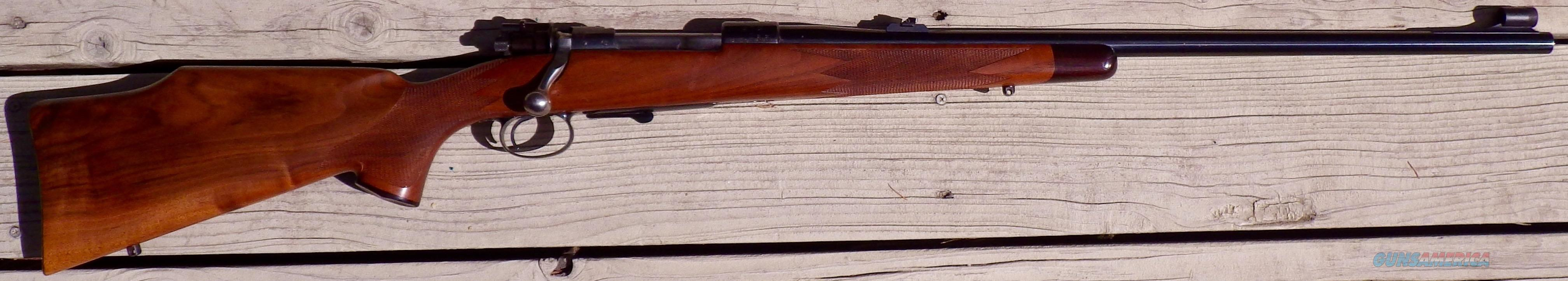 Mauser 98 Custom .30-06, new bolt handle and safety, Neidner butt  Guns > Rifles > Custom Rifles > Bolt Action