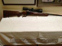Ruger Number 1 7mm-08, custom barrel  Guns > Rifles > Ruger Rifles > #1 Type