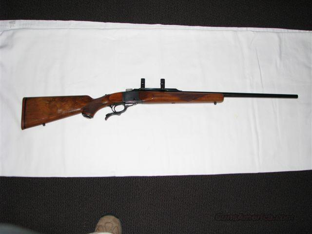 "1976 ""200th Year"" No. 1 22-250  Guns > Rifles > Ruger Rifles > #1 Type"