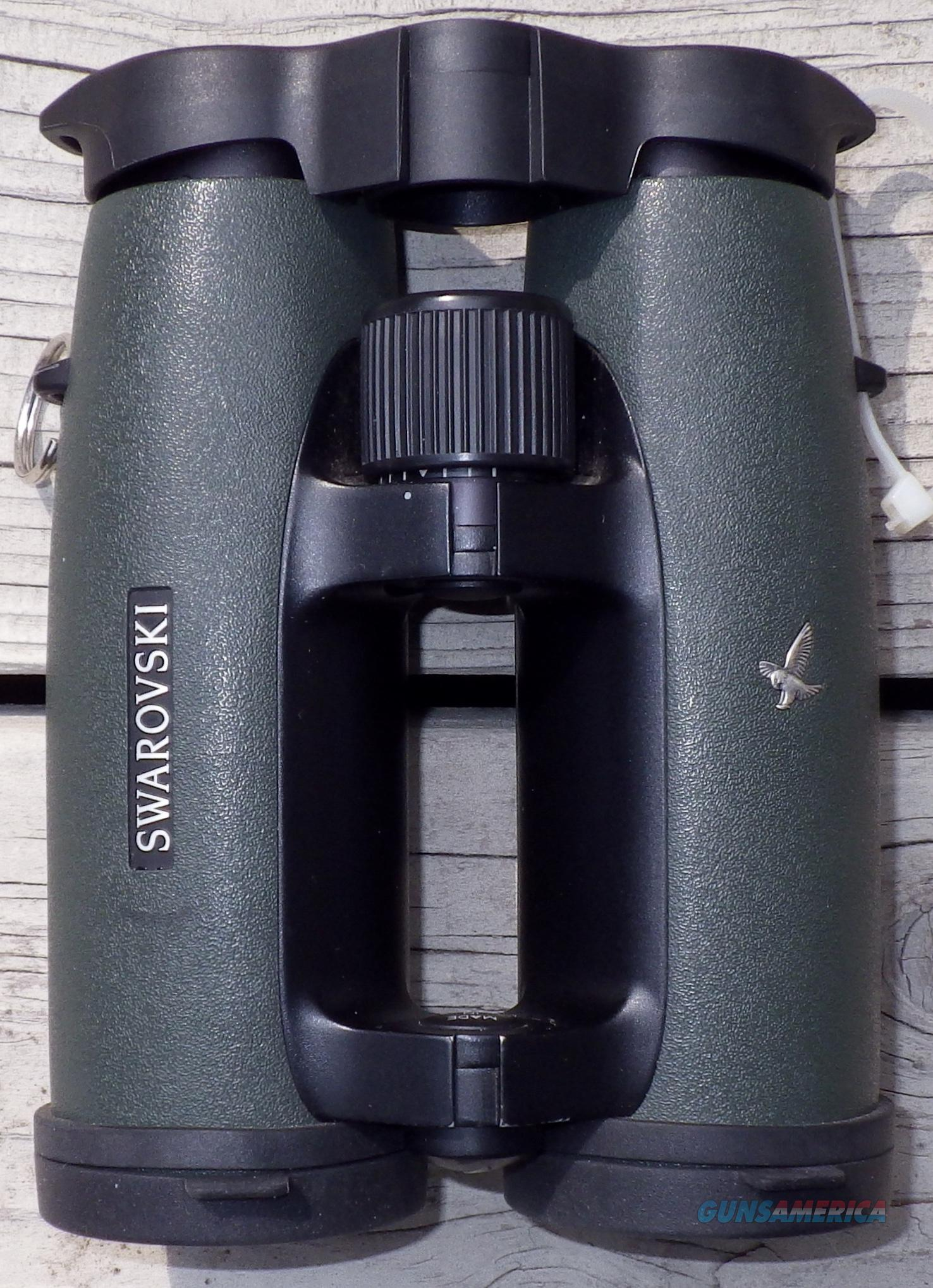 Swarovski 10-42 EL binoculars  Non-Guns > Scopes/Mounts/Rings & Optics > Non-Scope Optics > Binoculars