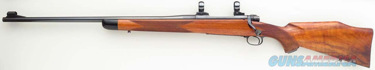 Griffin & Howe LEFT HAND (bolt and stock) Winchester pre-64 Model 70 .243 Win., Conetrol  Guns > Rifles > Custom Rifles > Bolt Action