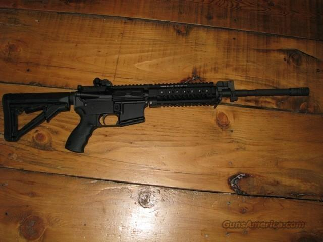 Sabre XR-15, unfired  Guns > Rifles > AR-15 Rifles - Small Manufacturers > Complete Rifle