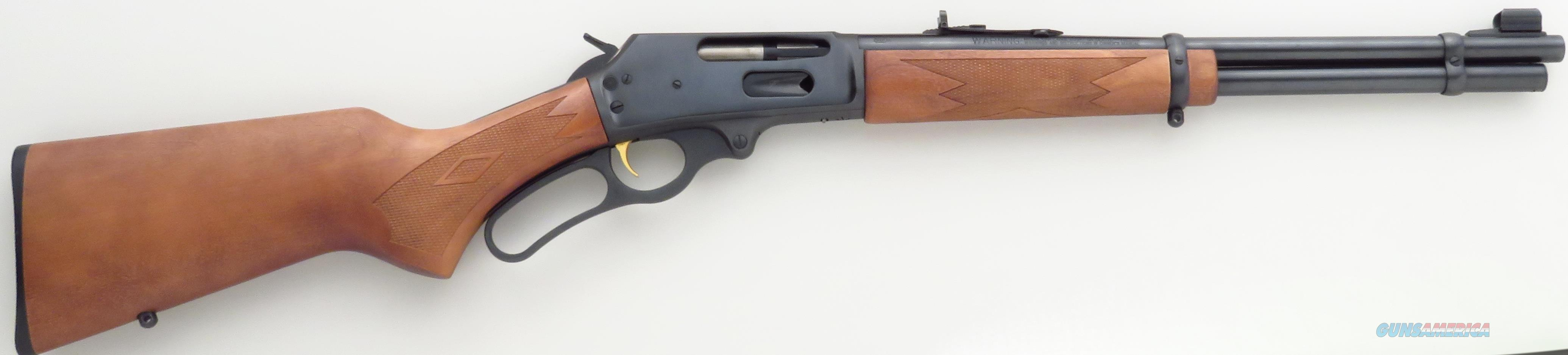 Marlin 336 serial number dating after 2011 7