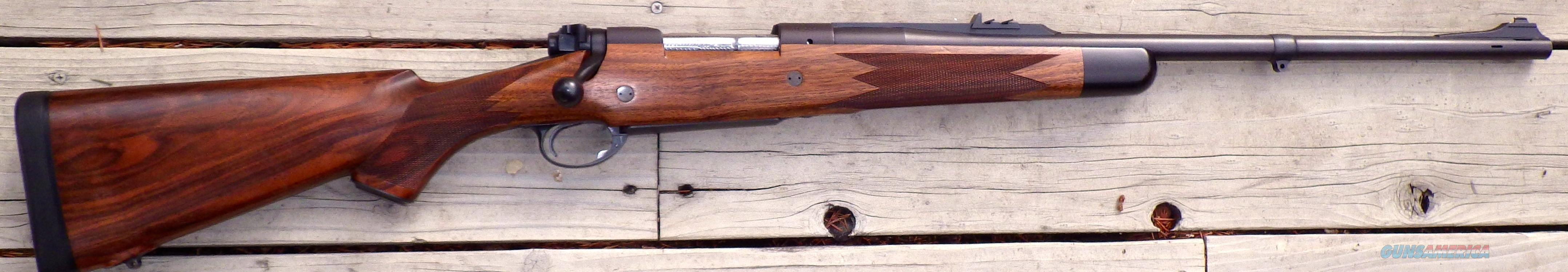 Light & Compact Dangerous Game Model 70 Custom in .416 Rem. Magnum  Guns > Rifles > Custom Rifles > Bolt Action